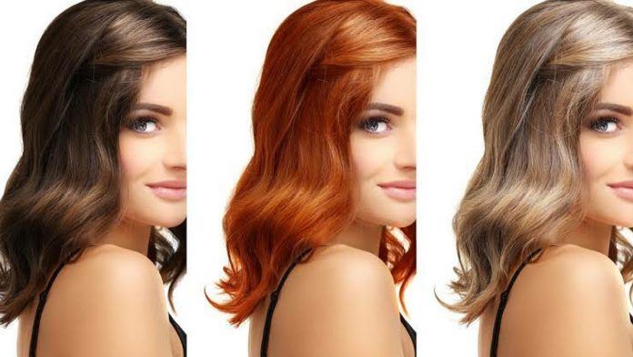 8 Things You Should Know Before You Color Hair