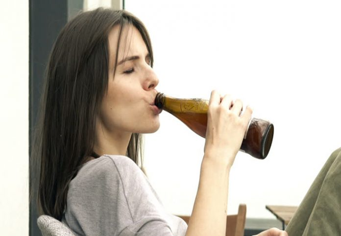 Light To Moderate Drinking Linked To Less Weight Gain In Middle-Aged Women