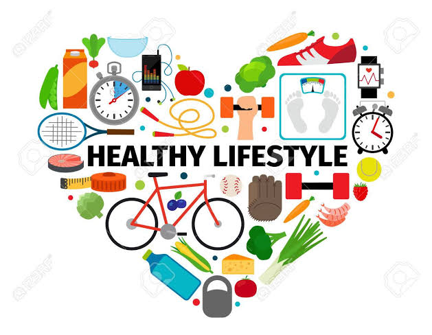 How To Live A Healthy Lifestyle In 2020