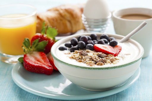 Top 5 Foods You Cannot Eat For Breakfast